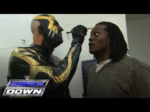 R-Truth misinterprets the future of Golden Truth: SmackDown, March 24, 2016