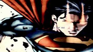 × superman ♥ superboy × -- let me be [your] superman --