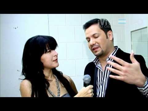 La Invasion Del Amór - Victor Manuelle's interview