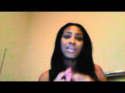 tavia168's singing monica One in a Lifetime with vocals