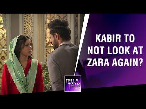 Kabir & Zara's CONFLICT worries their families again | Ishq Subhan Allah