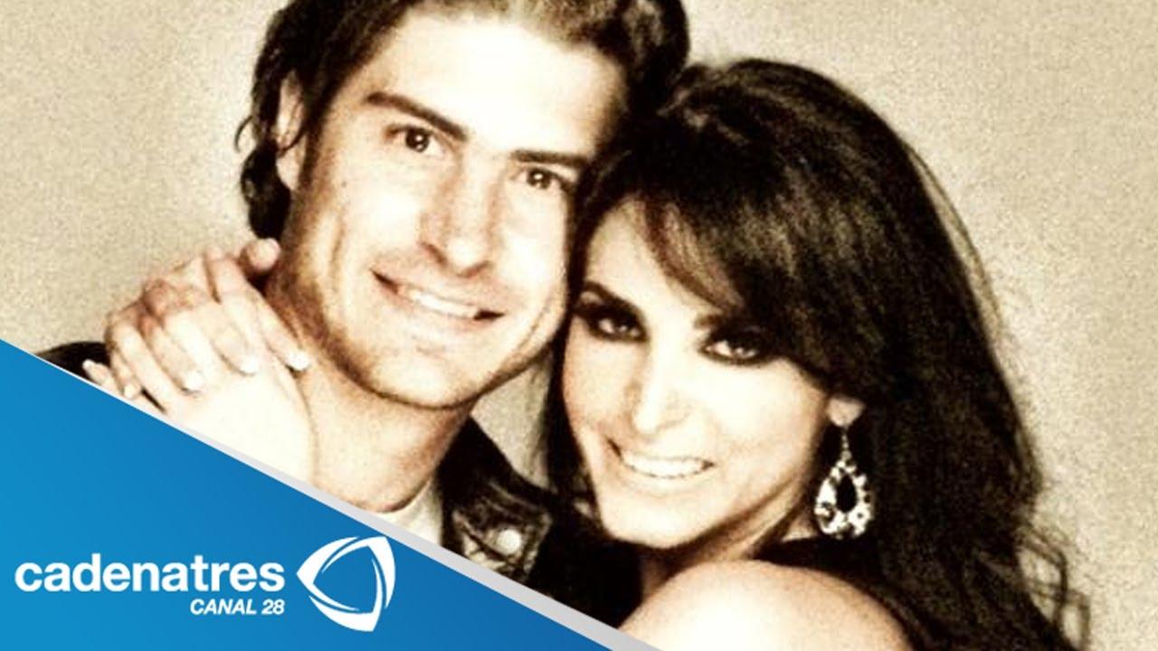 Alex Sirvent habla de su divorcio con Ximena Herrera ...  Alex Sirvent ha...