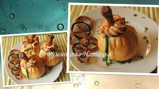Куриные Голени в мешочке / Chiken