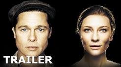 Der seltsame Fall des Benjamin Button - Trailer (Deutsch | German | 2009)