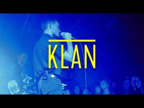 KLAN - Pass auf auf dich (Live in Köln)