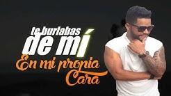 J-Dream - Uno Se Cura ft Luis Miguel Del Amargue