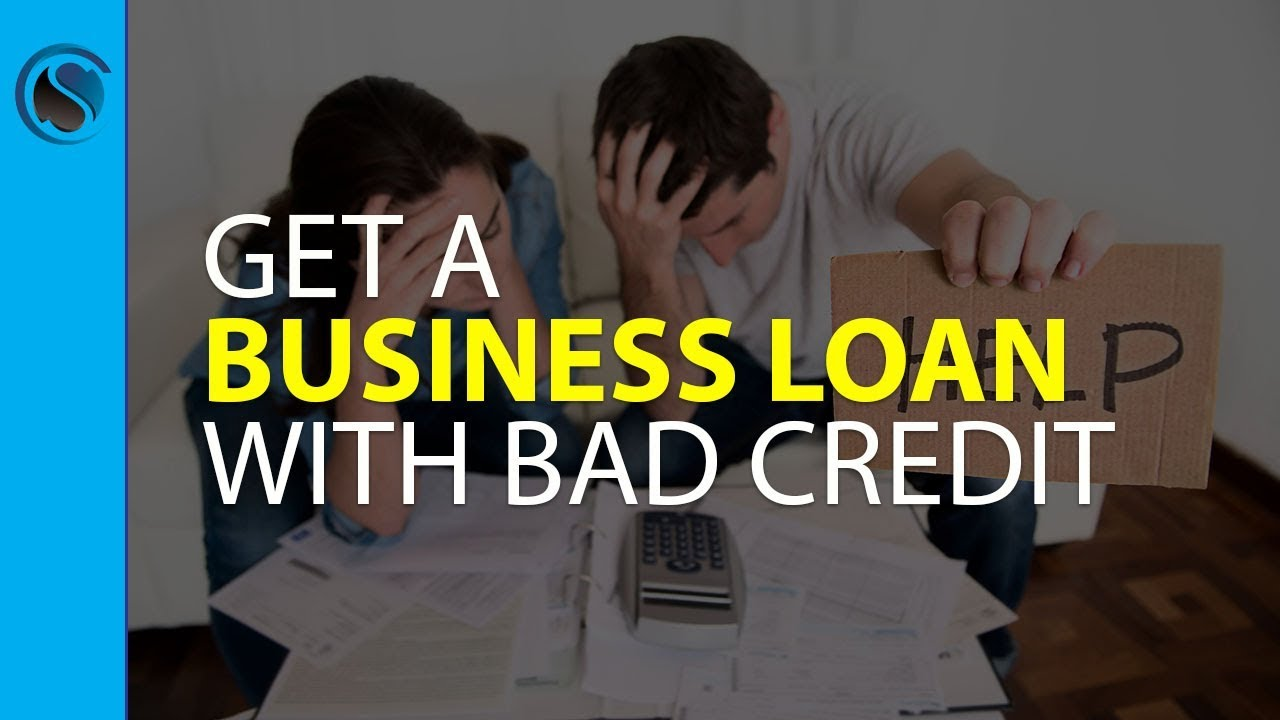Start Up Business Loans With Bad Credit Canada - The Best Business ...