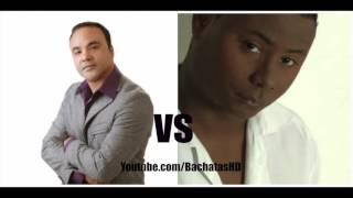 Zacarias Ferreira VS Yoskar Sarante - Bachata MIX 2O16 (GRANDES EXITOS)