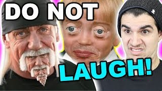 YOU LAUGH YOU LOSE! **99% FAIL** GOOD LUCK!