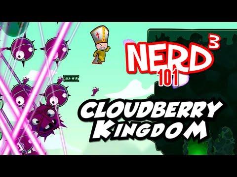 Nerd³ 101 - Cloudberry Kingdom