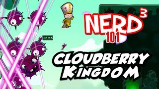 Nerd³ 101 - Cloudberry Kingdom
