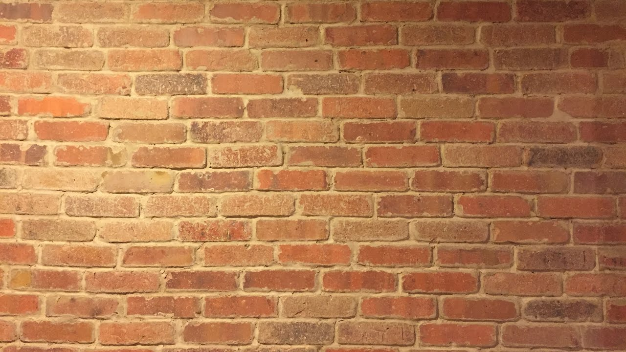 How To Grout Thin Bricks To Kitchen Wall Mortar 2 Inch