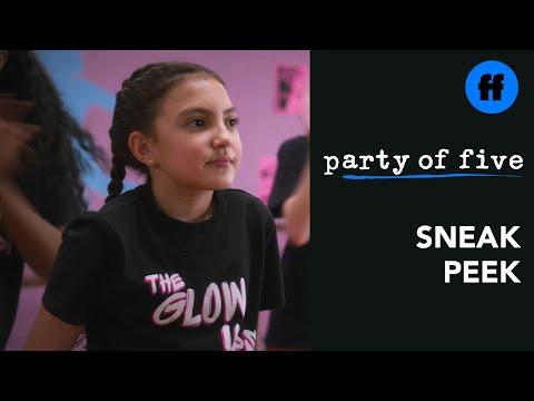 Party of Five Season 1, Episode 8   Sneak Peek: Val's Secret is Revealed   Freeform