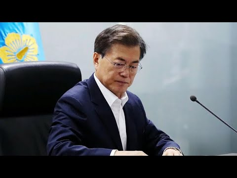 How South Korea is responding to U.S.-North Korea nuclear tensions