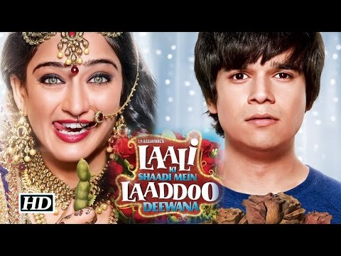 "Thumbnail: Trailer Out | get ready for ""Laali Ki Shaadi Mein Laddoo Deewana"""