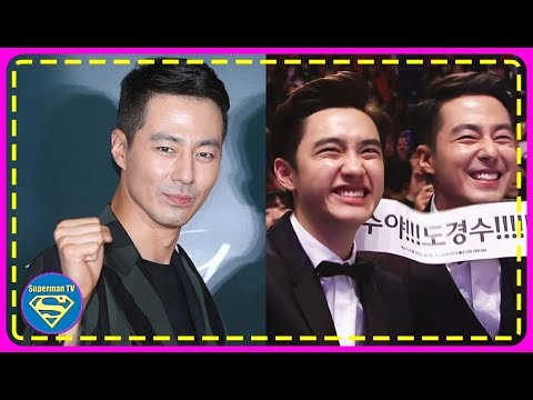 Actor Jo Insung Talked About His Friendship (and Bromance) With EXO's D.O