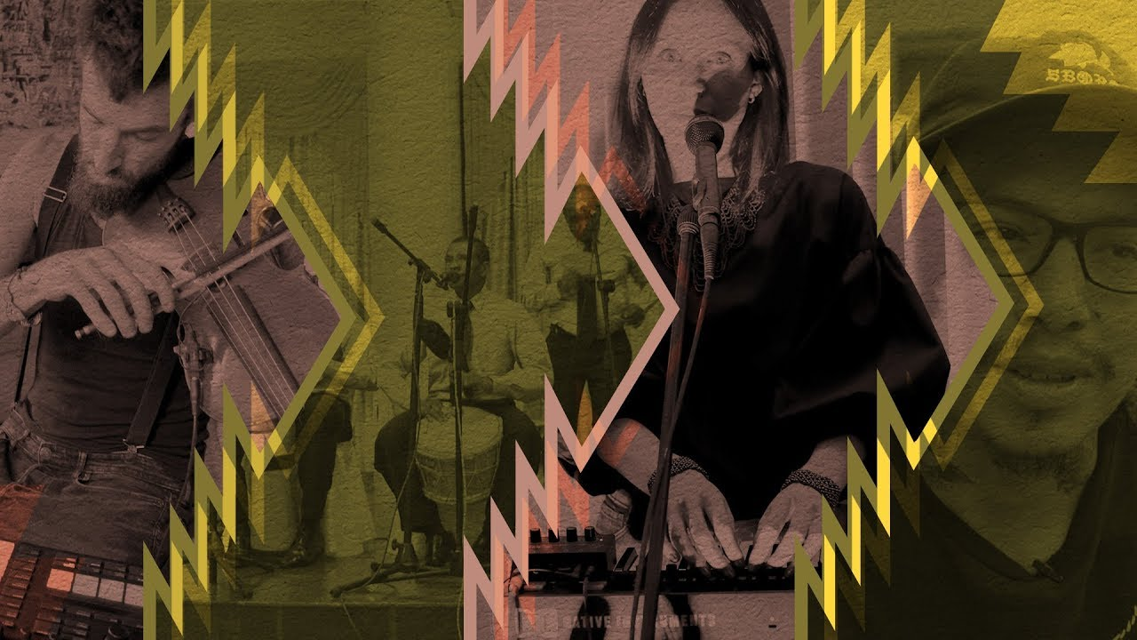 MISHO TAKY – Innovation Meets Tradition in Ecuador's Electronic Music Scene    Native Instruments