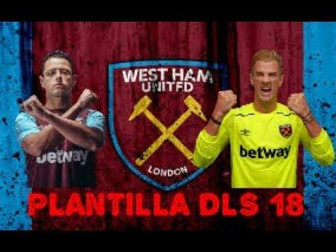 plantilla-west-ham-dls-18
