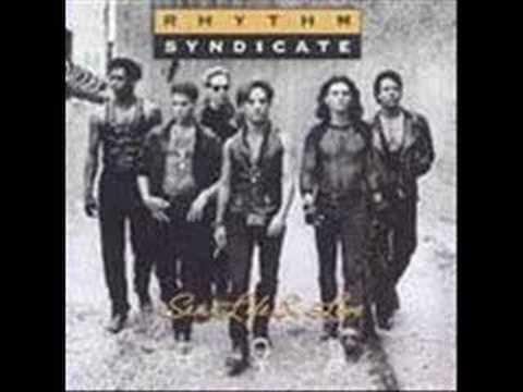Rhythm Syndicate - I Wanna Make Love To You