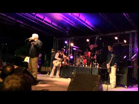 Guided By Voices - The Main Event Art + Music Festival - Toledo, OH - 9/13/14