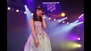 AKB木崎ゆりあが卒業公演「8年間アイドルをやれて本当によかった」 AKB...