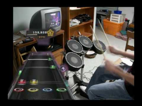 guitar-hero-5---younk-funk-drums-fc-100%-expert