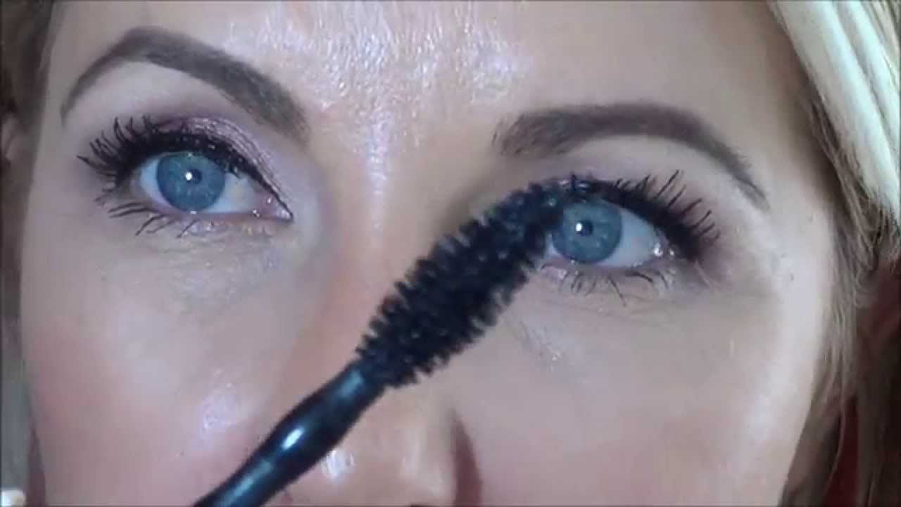 ffb7f5ecf6b Maybelline The Colossal Go Extreme Volum' Mascara First Impression and  Review - YouTube