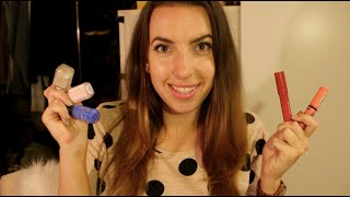 YouTube Made Me Buy It - Part One | Essie, MAC, Revlon, Sally Hansen, CND Thumbnail