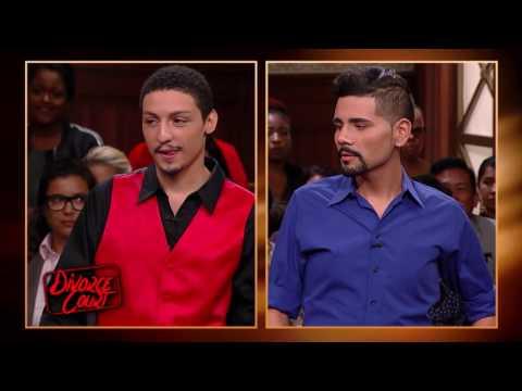 DIVORCE COURT Full Episode: Cabel vs Rios