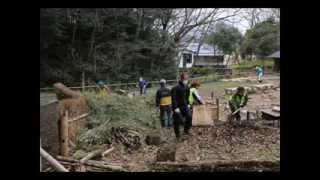 天王森公園は地域住民と市が協力し、約3年にわたる計画づくりを経て 整...