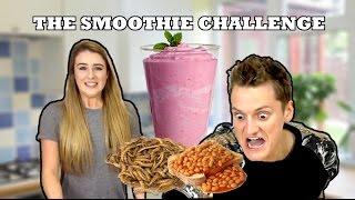 Smoothie Challenge - Philip Green wInTheKitchenWithKate