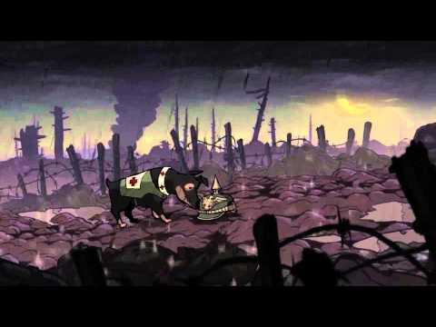Trailer de Valiant Hearts