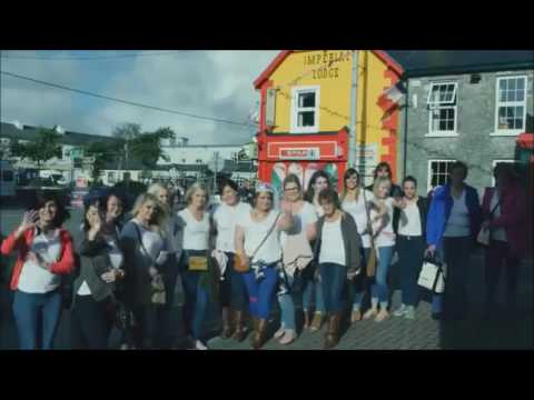 Dancing at the Spa Wells Lisdoonvarna from YouTube · Duration:  52 seconds
