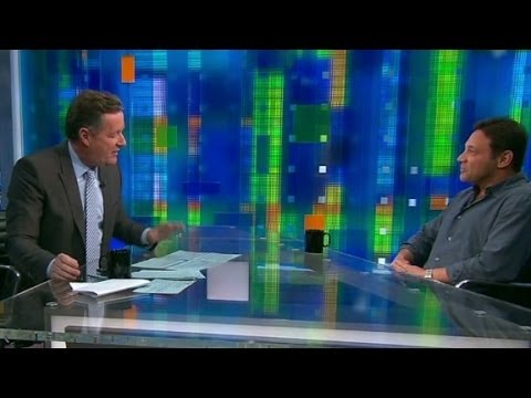 Jordan Belfort: Insanity happens