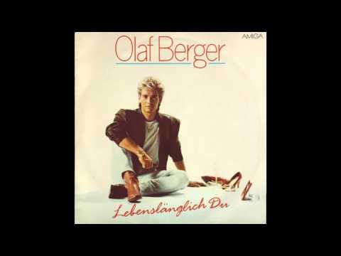 Olaf Berger  Lebensanglich Du 1988
