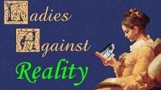 Феминистки vs Реальность