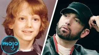 Download lagu The Heartbreaking Life of Eminem