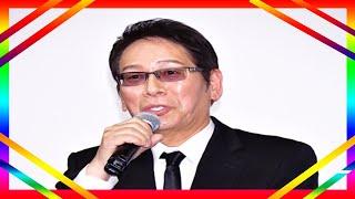 俳優の大杉漣さんが急性心不全のため、21日に亡くなったことがわかった...