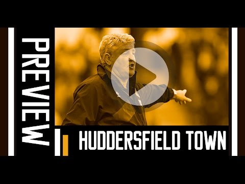 Huddersfield Town v The Tigers | Preview With Steve Bruce