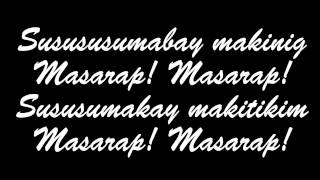 Schizophrenia- MasaRap Lyric Video (Best Quality) (HD) (Download Link)
