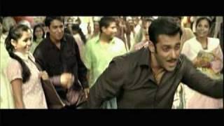 """""""Tere Mast Mast Do Nain"""" Remix (Full Song) Dabangg   Salman Khan, So …"""