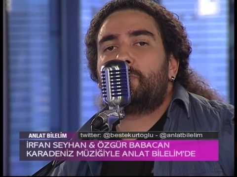 İrfan Seyhan&Özgür Babacan/Endum Derede Durdum Fadime/Anlat Bilelim