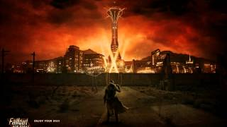 Fallout New Vegas Music-Ending SlideShow Theme (Extended)