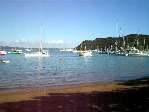 Russell, Bay of Islands, New Zealand after Coastal Classic Yacht Race, 2009