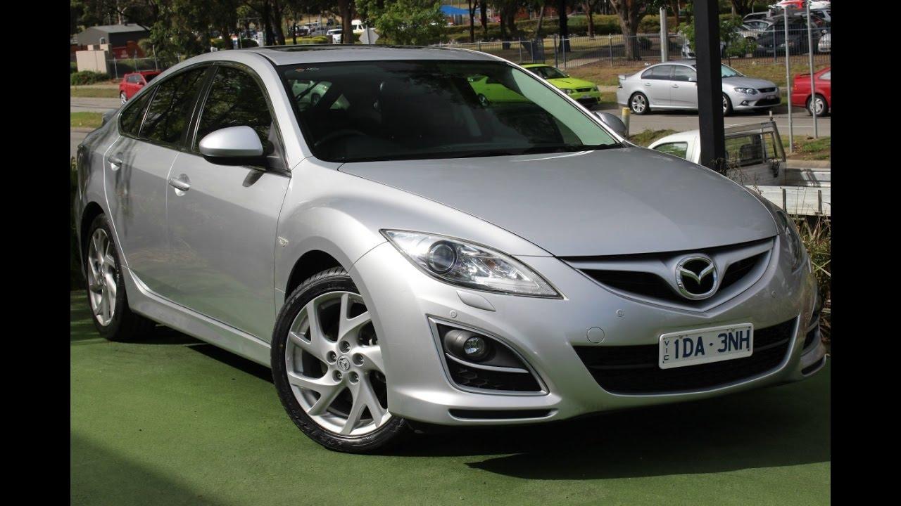Kelebihan Mazda 6 2012 Perbandingan Harga