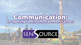 Reopening Safely: Family Entertainment Centers