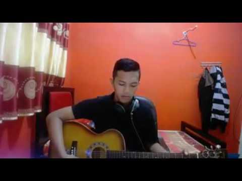 Kerispatih Aku harus jujur (cover by Gugun LT)