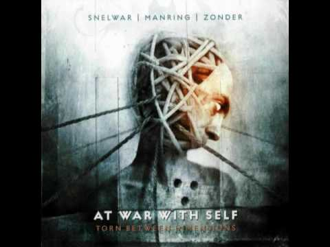 At War With Self - The Event Horizon