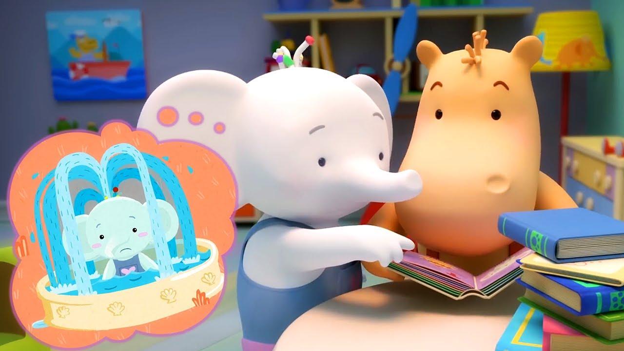 🪁 Тима и Тома – Серия 24 – Все наоборот 📚 | Новый приключенческий мультик для детей