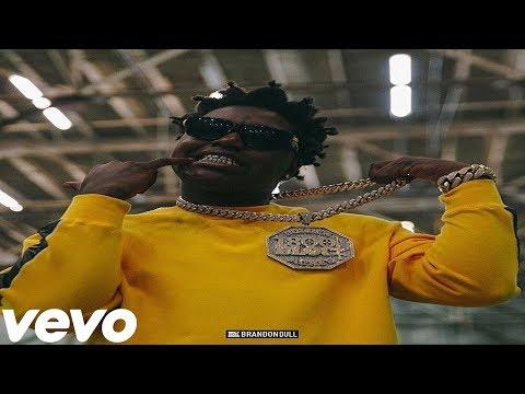 Kodak Black - I'm That Nigga (Music Video)